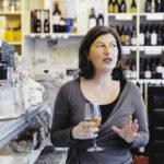 Irene Strobl - La Salvia Weinversand Wien