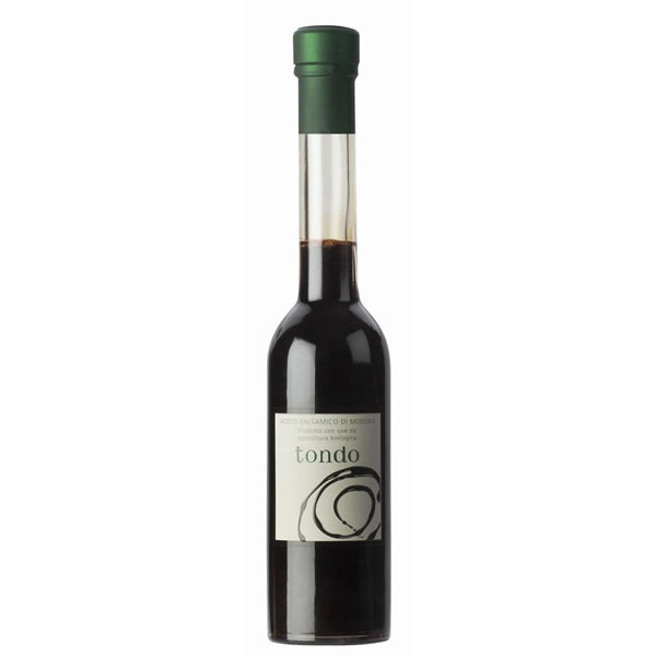 Aceto Balsamico TONDO, NeroModena