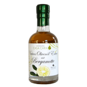 Bergamott - Olivenöl