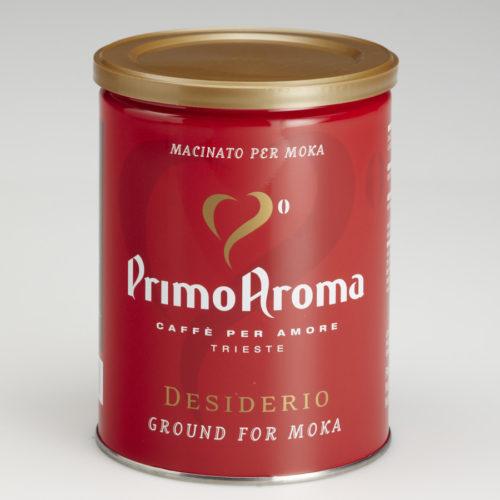 Cafè Desiderio von Primo Aroma (in Bohnen)