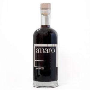 Weinversand - Grappa Domenis Amaro