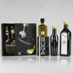 Olivenöl Sancin