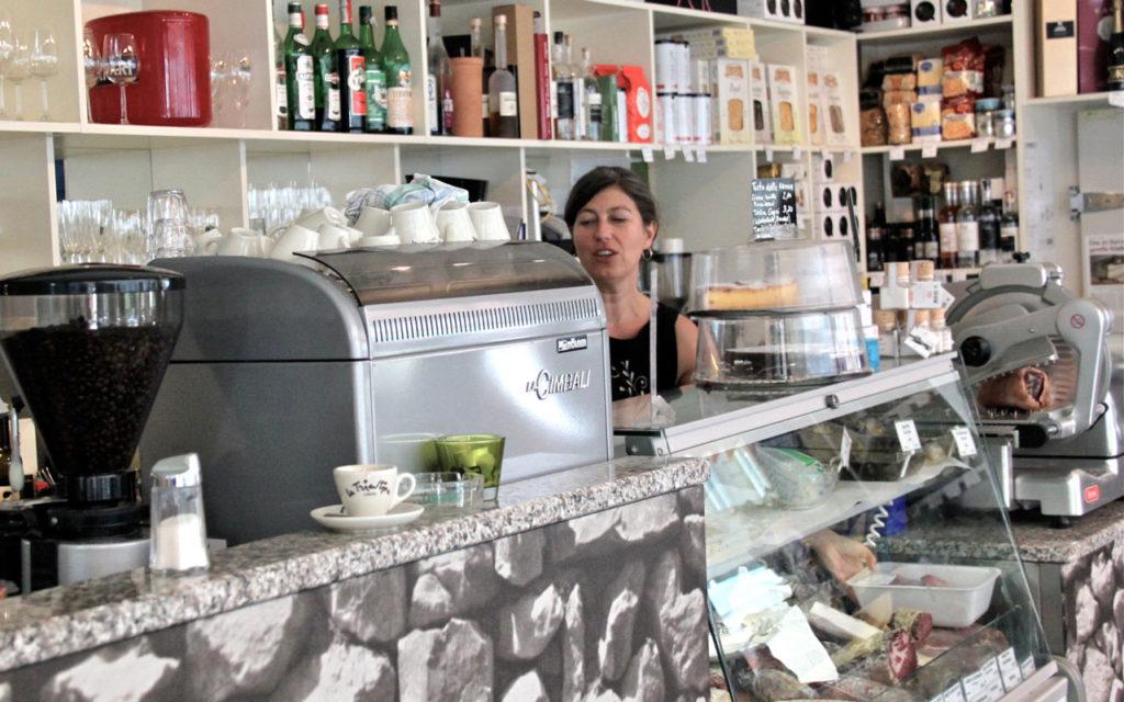 """Tipp: """"La Triestina"""" bei La Salvia, Yppenplatz , 1160 Wien - La Triestina - Kaffee"""