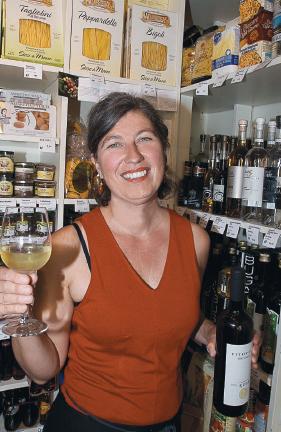 Irene Strobl setzt ganz auf Bella Italia