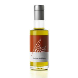 Mate Olivenöl Timbro Istriano