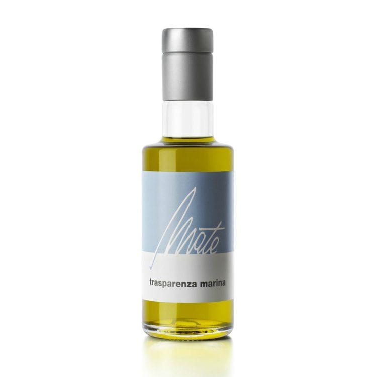 Trasparenza Marina, Mate Olivenöl