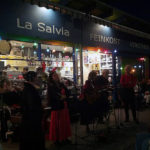 "10 Jahre ""La Salvia"" mit All´Arrabiata"
