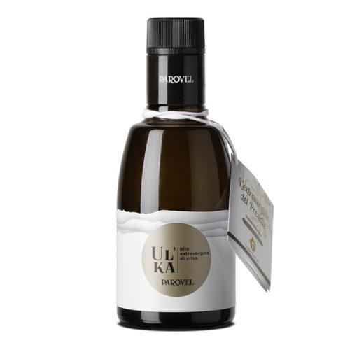 UL´KA Olivenöl extravergine DOP Tergeste, Slow Food, Parovel