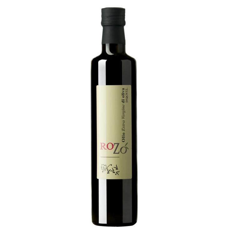 RoZò Olivenöl extra vergine, Parovel