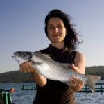 Irena Fonda - Branzino Piran