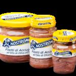 Filetti di Acciughe, Nostromo