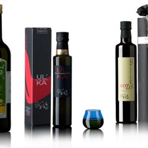 Olivenöl, Aceto Balsamico