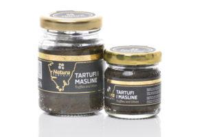 tartufi i masline
