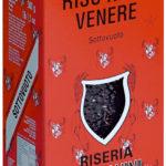 Riso Venere von der Risiera Campanini aus Mantua