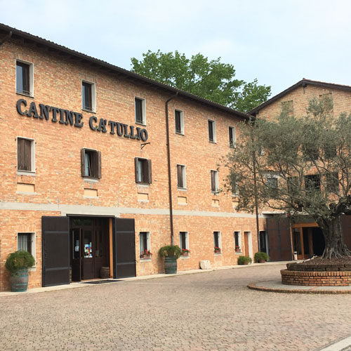 Friuli Aquileia