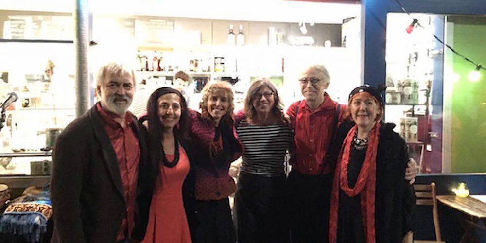 10 Jahre La Salvia – GRANDE FESTA!