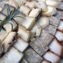 Käse aus dem Karst