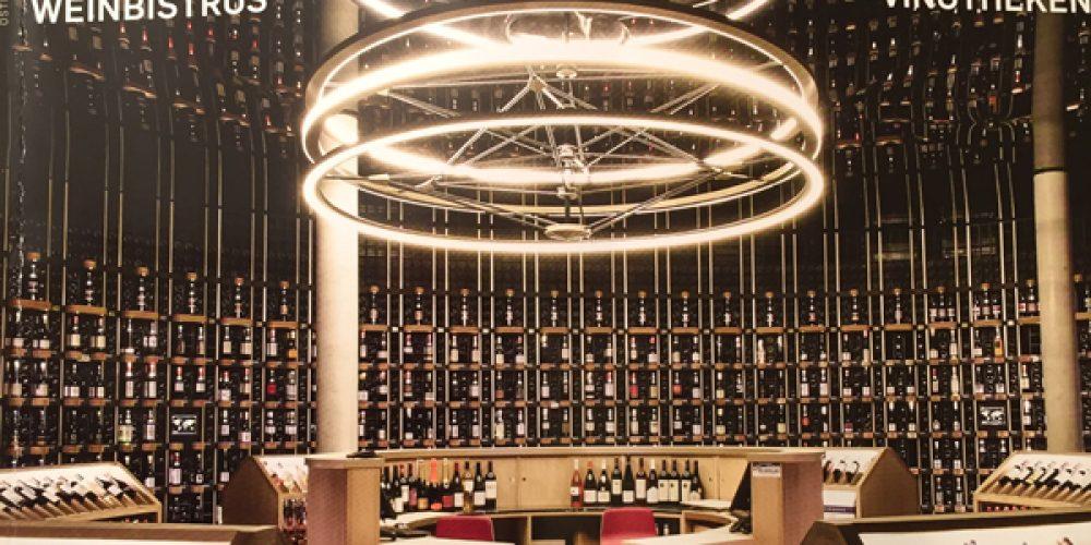 Top Weinbars in Österreich