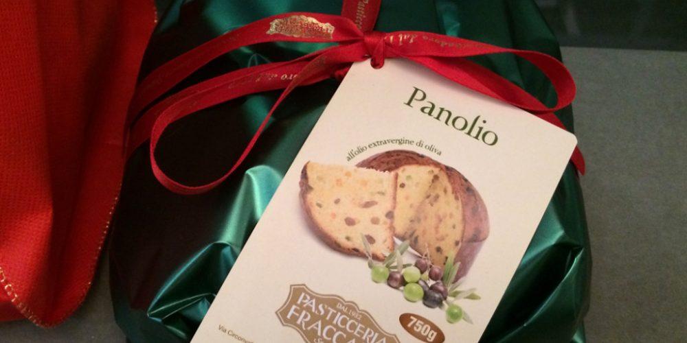 Panettone und Pandoro